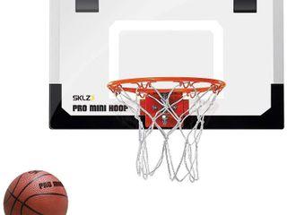 SKlZ Pro Mini Basketball Hoop  RETAIl  29 95