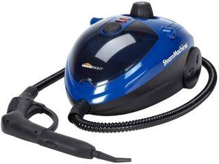 Wagner Spraytech SteamMachine Multi Purpose Home Steamer Steam Cleaner  Model 53  Blue  RETAIl  105 42