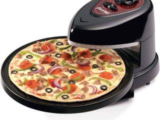 Presto Pizzazz Plus Rotating Oven  RETAIl  54 00