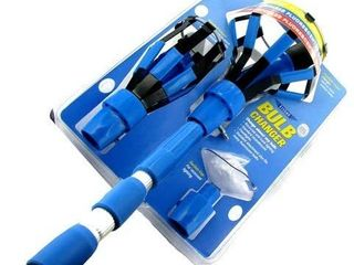 Ettore Bulb Changer Kit with Pole  RETAIl  23 11