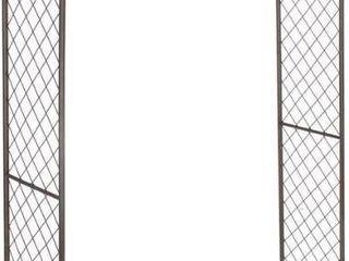 Gardman Metal Versaille Garden Arch  RETAIl  99 99