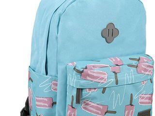 J World New York Fuse laptop Backpack  Ice Pop  RETAIl  20 09