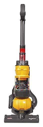 Casdon   Dyson Ball Vacuum TOY VACUUM with working suction and sounds  RETAIl  39 99