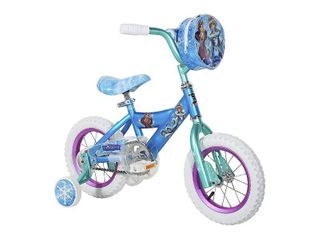 Snow Queen 12  Bike w  Training Wheels For Girls by Dynacraft  RETAIl  99 99