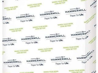 Hammermill Premium Color Copy 28lb Copy Paper  19 x 13  1 Ream  500 Sheets  Made in USA  Sustainably Sourced From American Family Tree Farms  100 Bright  Acid Free  Color Copy Printer Paper  RETAIl  29 99