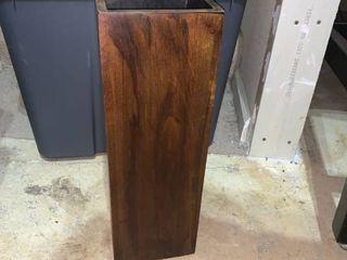 Threshold Wooden Vase location C3