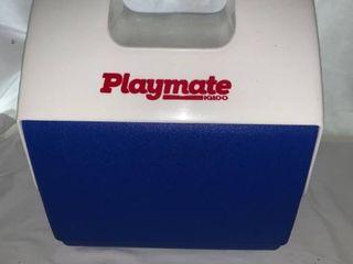 Playmate Igloo Cooler location C4