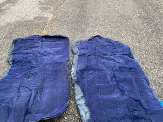 Pair of Intex Inflatable Twin Mattress location D5