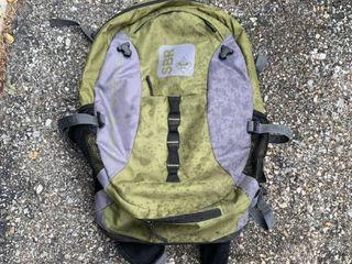 SBR Summit Bechtel Reserve Hiking Backpack location A2