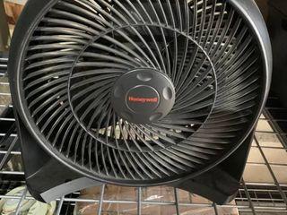 Honeywell 12 Inch 3 Speed Fan Works location A3