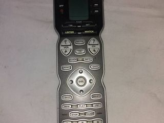 Genesis Universal Remote In Great Condition