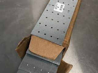 Box of bulk nail plates contractor packed as pictured 3 x 7