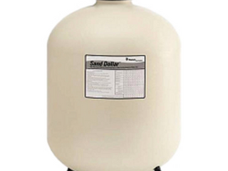 New large pool filter as picture hi Dollor item