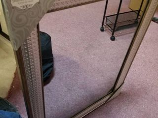 Milford Home Collection Mirror