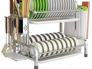 Yimeezuyu Dish Drying Rack