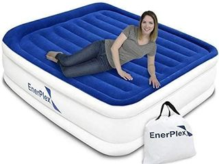 EnerPlex luxury Queen Air Mattress