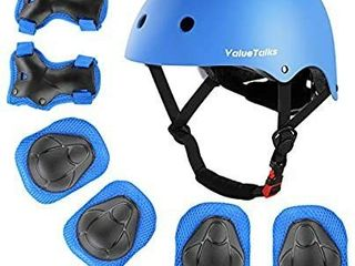 ValueTalks Kids Helmet Pad Set