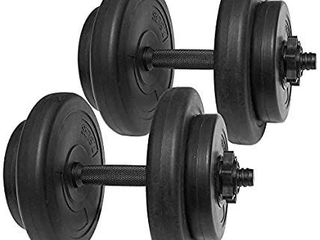 BalanceFrom All Purpose Weight Set