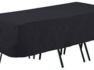 PatioOption Table Cover
