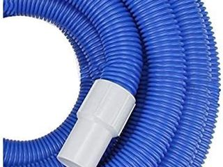 Blue Blow Molded Swimming Pool Vacuum Hose