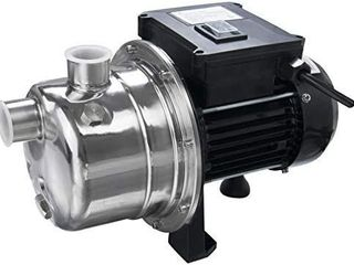 1 2 HP Shallow Well Jet Pump