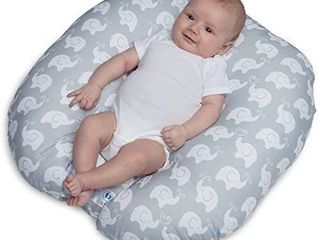 Boppy Original Newborn lounger  Elephant love