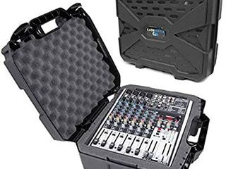CASEMATIX 17  Hard Shell Travel Case