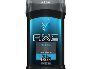 AXE Phoenix All Day Fresh Deodorant Stick   3oz