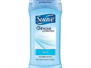Suave Shower Fresh Antiperspirant Deodorant  2 6 oz