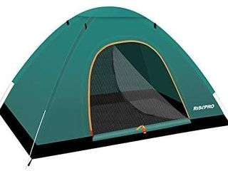 RISEPRO Instant Automatic pop up Camping Tent