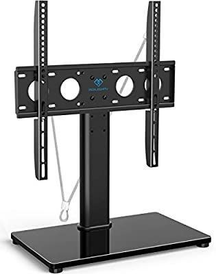 Universal TV Stand   Table Top TV Stand for 32 47 Inch lCD lED TVs