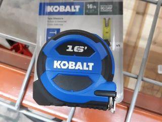 Kobalt 16 ft Tape Measure
