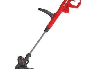 CRAFTSMAN 6 5 Amp 14 in Corded Electric String Trimmer