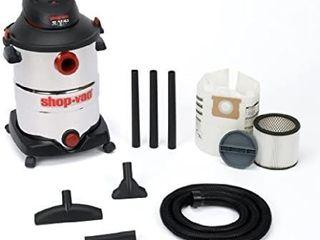 Shop vac 12 gallon 6 hp Portable Wet dry Shop Vacuum