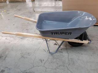 Trumper Wheel Barrow