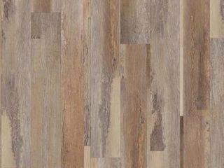 SMARTCORE Ultra 8 Piece 5 91 in x 48 03 in Richmond Oak luxury Vinyl Plank Flooring