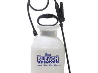 Chapin Adjustable Spray Tip Industrial Poly Bleach Sprayer 1 gal