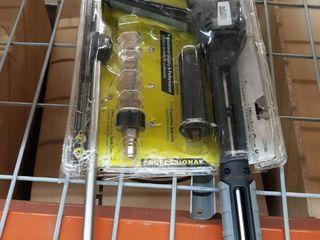 Blue Hawk 4000 PSI Pressure Washer Gun Kit