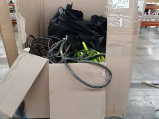 large Quanity of Garden Hoses