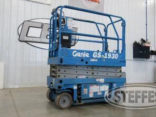 2001 Genie GS1930 1 jpg