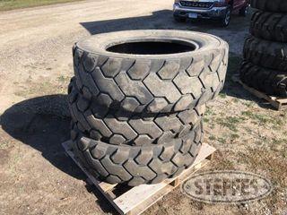 4 13 00 24T bar lug tires 2 jpg