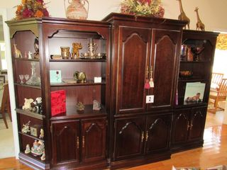 Furniture, Clocks, Lamps, Appliances, Jewelry, Household Items & More