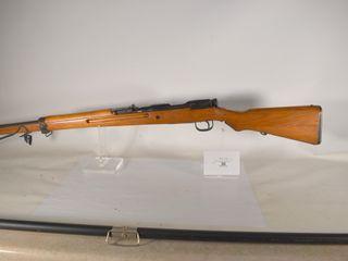 November 2020 Firearms & Ammo Auction