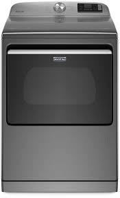 Maytag MED7230HC 27 Inch Electric Smart Dryer