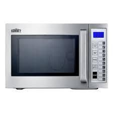 Summit SCM1000SS commercial microwave oven