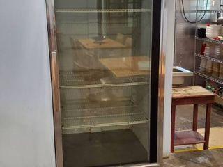 True GDM 26 Refrigerator