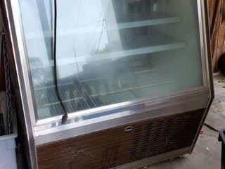 Evans Display Cooler