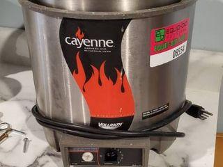 Vollrath Food Warmer