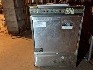 Pure Force Dishwasher CMA l 1X16