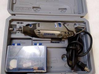 Dremel 3000  1 25 Robert Bosch tool corporation